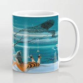 Morgana's Halloween Coffee Mug
