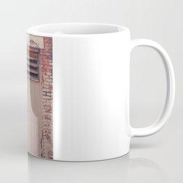 Brick Decay Coffee Mug