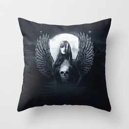 Selene Throw Pillow