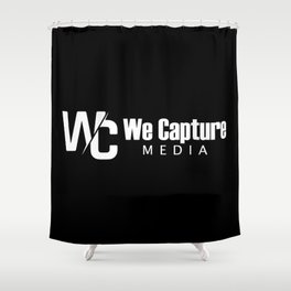 WCM Shower Curtain