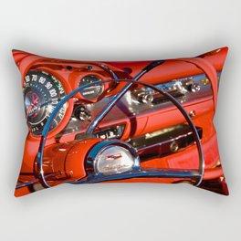Chevrolte Rectangular Pillow