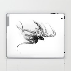 Octopus Rubescens Laptop & iPad Skin