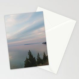 View from the Bluff Stationery Cards