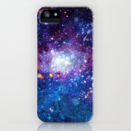 What a cosmos iPhone Case