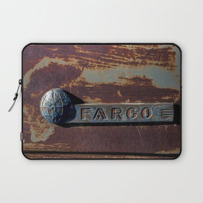 Major Farm 2 Laptop Sleeve