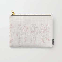 BTS Carry-All Pouch