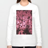 fancy Long Sleeve T-shirts featuring Fancy by Paxton Keating