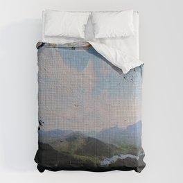 WNDW99 Comforters