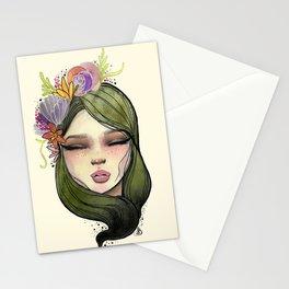 Adela Stationery Cards