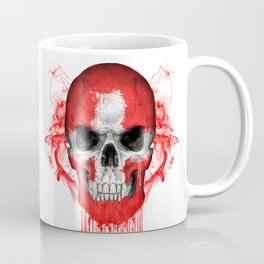 To The Core Collection: Switzerland Coffee Mug