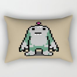 Clayman - Mother 3 Rectangular Pillow