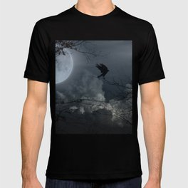 There's A Moon Out Tonight T-shirt