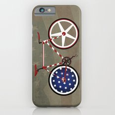 Bike America Slim Case iPhone 6s