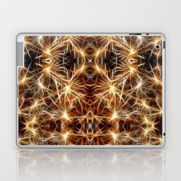Sea Urchin Lights Laptop & iPad Skin
