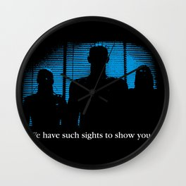 Hellraiser - Cenobites - Clive Barker Wall Clock