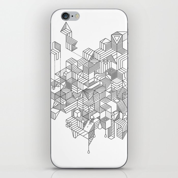 Simplexity iPhone Skin