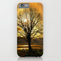 Tree of Fire Slim Case iPhone 6s