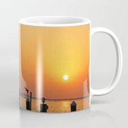 Winter Lullabye Coffee Mug
