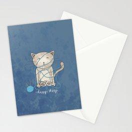 Happy Kity Stationery Cards