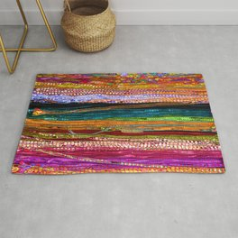 Indian Colors Rug