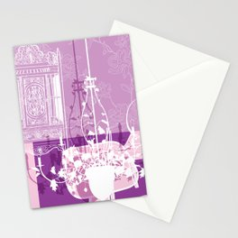 Whitechair Stationery Cards