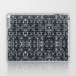 Punk Rock On A Mission Laptop & iPad Skin