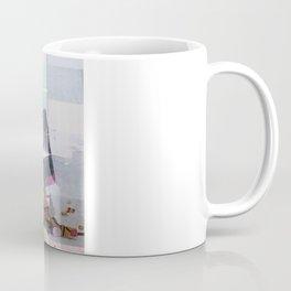 Man Down Coffee Mug
