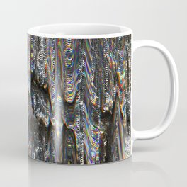 Fish Scales Coffee Mug
