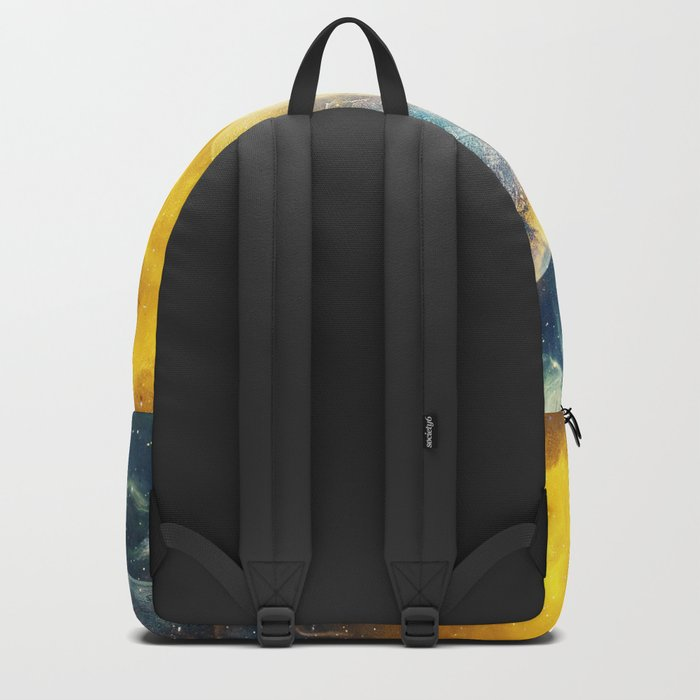 Dreaming the Stars Backpack