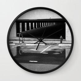 # 263 Wall Clock