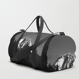 Desolation Mountain Duffle Bag