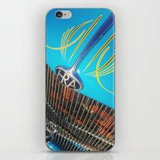 HRA iPhone & iPod Skin
