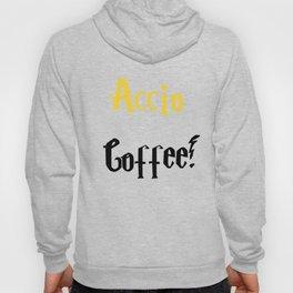 Accio Coffee! (Gold) Hoody