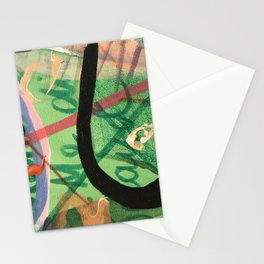 Unique Faust  Stationery Cards