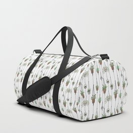 Hanging Plants Duffle Bag