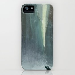 Hey Ram can you kill those undead?  iPhone Case
