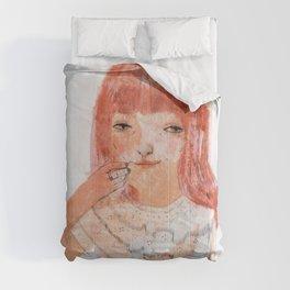 Le Mésange Comforters