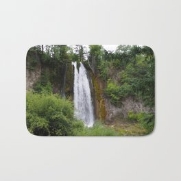 Spearfish Falls Bath Mat