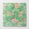 Garden party - sage tea version by celandinestern