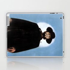 They'd Never Forget The Day He Drifted Into Town Laptop & iPad Skin