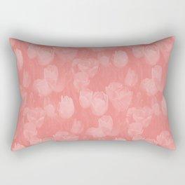Feelin' Peachy.... Rectangular Pillow