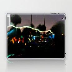 Shutter Trouble Laptop & iPad Skin