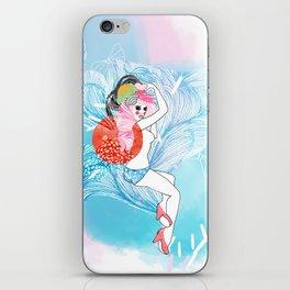 Josephine iPhone Skin
