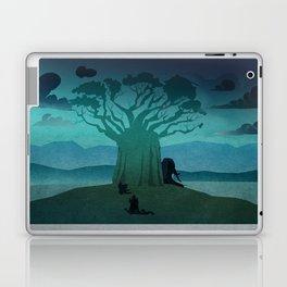Los Contertulios Laptop & iPad Skin