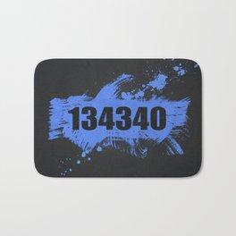 BTS 134340 Pluto Bath Mat