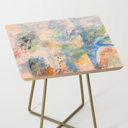 Mountain Trails Side Table