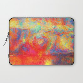 Steel 5085B - Abstract Laptop Sleeve
