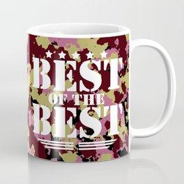 Best of the Best 6 Coffee Mug