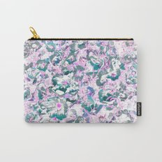 Blooming carpet Carry-All Pouch