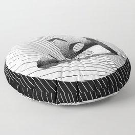 POWER BITS Floor Pillow